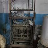 Трансформатор трехфазный б/у, Новосибирск