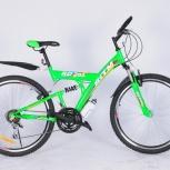 Горный велосипед RiTM RD26L, Новосибирск