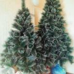 Искусственная елка, Новосибирск