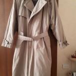 Продам мужское зимнее пальто, Новосибирск