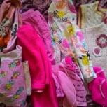 Отдам даром разные б/у вещи на девочку (до 1 года - 1 год), Новосибирск