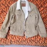 """Куртка """"Levi's"""", Новосибирск"""