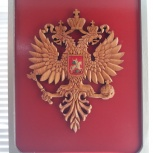 Продам изображение герба, Новосибирск