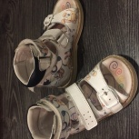 Ортопедические сандали Twiki, Новосибирск