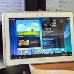 "10,1"" Samsung Note планшет-телефон стереозвук 4 ядра 2+16 gb стилус, Новосибирск"