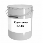 Грунтовка ВЛ-02 ГОСТ 12707-77 судоремонтная фосфатирующая, Новосибирск