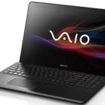 Куплю любой ноутбук марки Sony Viao, Новосибирск