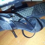 Танцевальные туфли, Новосибирск