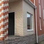 Строительство домов, бань, гаражей, кладка плитки, кирпичная кладка, Новосибирск