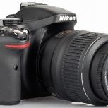 Куплю фотоаппарат Nikon, профессиональную, Новосибирск