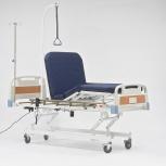 Кровать медицинская с электроприводом Armed RS-201, Новосибирск