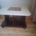 Продам столик журнальный, Новосибирск