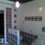 Укладка кафеля, облицовка мозаикой. Вызов сантехника,услуги сантехника, Новосибирск