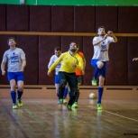 Игры в мини-футбол с профессиональным тренером, Новосибирск