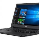 Ноутбук Acer ES1-532G-P512 Intel Pentium N3710 X4, Новосибирск