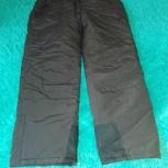 Продам горнолыжные штаны, Новосибирск