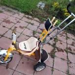 Велосипед детский Лексус сафари трайк, Новосибирск