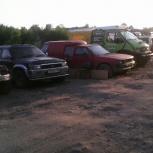 Автосервис, сто, ремонт легковых и грузовых автомобилей, Новосибирск