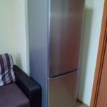 Продам холодильник Bosch KGV36VL20R/04, Новосибирск