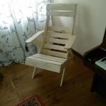 Изготовлю садовые кресла, Новосибирск
