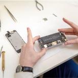 Ремонт iPhone при Вас, Новосибирск
