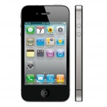 Телефон Apple iPhone 4S 8Gb Black, Новосибирск