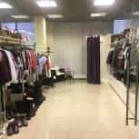 Продам новый бутик одежды, Новосибирск