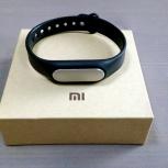 Фитнес браслет Xiaomi Mi Band 1S Pulse (Оригинал), Новосибирск