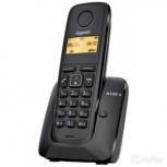 Радиотелефон Gigaset A120 (с определителем номера), Новосибирск