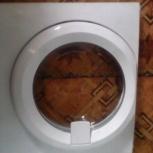 Продам люк в сборе на стиральную машину люк новый., Новосибирск