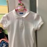 Рубашка поло для девочки, Новосибирск