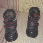Продам новые детские ботинки, Новосибирск