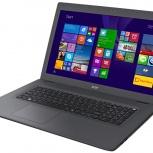Acer E5-573G-52PV Intel Core i5-5200U X2, Новосибирск