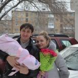 Услуги трезвого водителя в новогодние праздники, Новосибирск