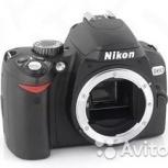 Продам зеркальный фотоаппарат nikon d60, Новосибирск
