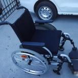 Прокат инвалидных кресел, Новосибирск