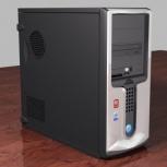Продам AMD A8-3870 3000МГц (системный блок), Новосибирск