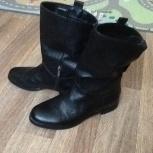 Продам демисезонные ботинки, Новосибирск