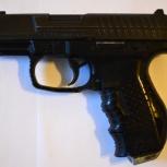 Продам пистолет пневматический Walther CP 99 Compact (Blowback), Новосибирск
