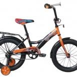 Велосипед детский FORWARD Скиф недорого, Новосибирск