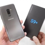 Продам SAMSUNG Galaxy S9+ 6/64Гб, Новосибирск