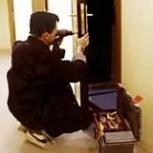 Установка входных  дверей ремонт вскрытие по телефону, Новосибирск
