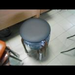 Табуреты и стулья, Новосибирск
