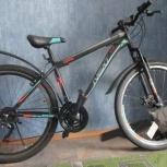 Горный велосипед 27.5 дюймов 21 скорость, Новосибирск