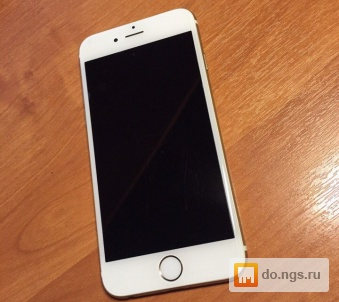 iphone 6s gold цена