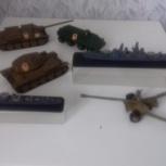 Коллекционные игрушки СССР, Новосибирск