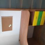 Продам набор мебели для ребенка школьного возраста, Новосибирск