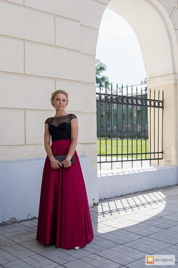 addce86cdba4d1e Продам вечернее платье б/у фото, Цена - 11000.00 руб., Новосибирск -  НГС.ОБЪЯВЛЕНИЯ