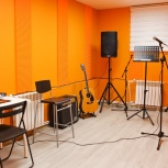Студия звукозаписи и музыкальная школа Voice-Studio, Новосибирск