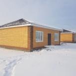 Строим кирпичные дома в Новосибирске, Новосибирск